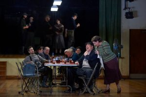 Auntie in Peter Grimes - Canadian Opera Company