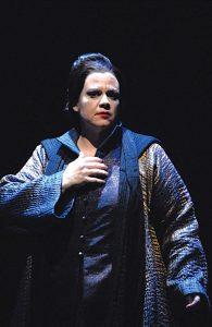 Die Amme in Die Frau ohne Schatten - Lyric Opera of Chicago