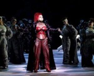 Preziosilla in La Forza del Destino - San Francisco Opera